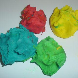 Christmas Traditions: Colorful Christmas Cookies