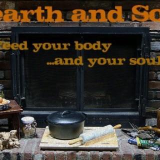 Hearth & Soul Hop at Savoring Today