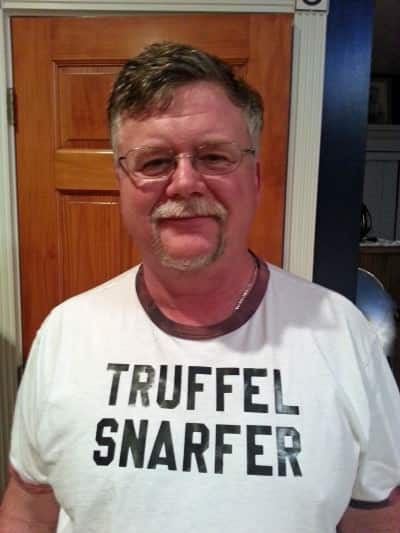 Charley - Truffle Snarfer