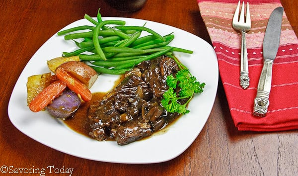 Tips for making better Pot Roast, Beef Burgundy, Beef Bourguignon, and Sunday Roast