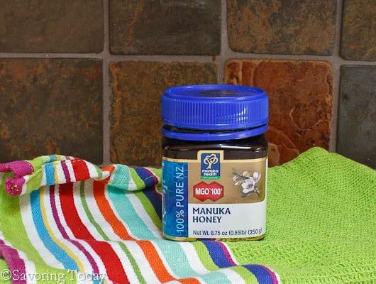 Can You Give A Dog Manuka Honey
