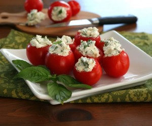 Goat-Cheese-and-Herb-Stuffed-Tomatoes-3