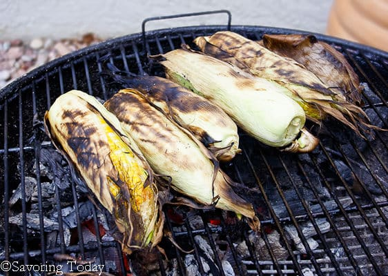 14 Go-To Grilling Recipes for Summer with Grilled Corn on the Cob