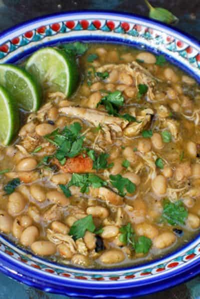 15 super bowl white chili -- barbara adams