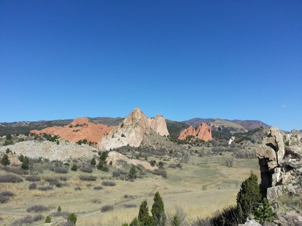 Colorado Rugged Beauty GOG