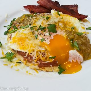 Huevos Rancheros: Start Cinco de Mayo Deliciously
