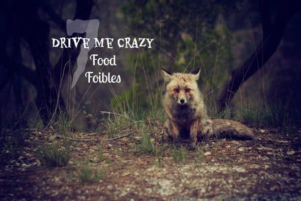 crazy like a fox photo