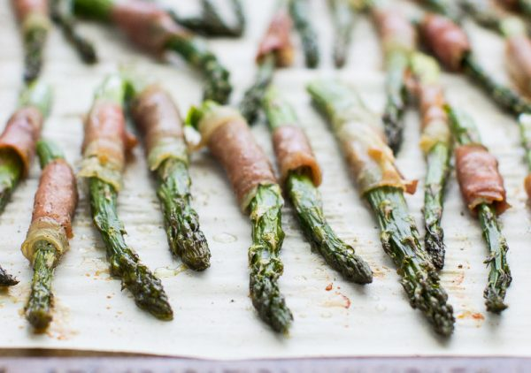 Apps - Prosciutto-Wrapped-Asparagus