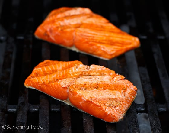5 Grilling tips for salmon or fish for the most delicious fish you'll ever make.