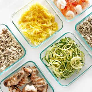 3 Simple Steps to Meal Prep for Busy Families
